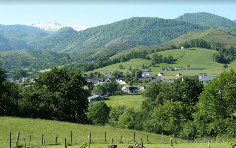 Pyranees Village